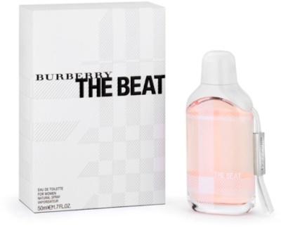 Burberry The Beat toaletní voda pro ženy