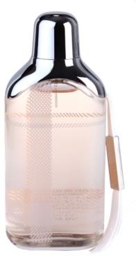 Burberry The Beat eau de parfum teszter nőknek