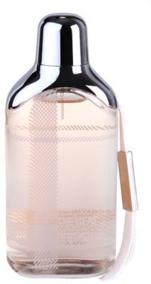 Burberry The Beat парфюмна вода тестер за жени