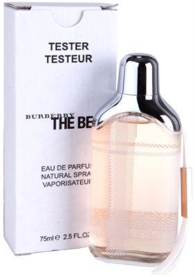 Burberry The Beat парфюмна вода тестер за жени 3