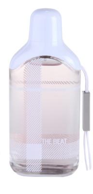 Burberry The Beat eau de toilette teszter nőknek