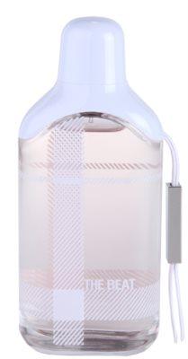 Burberry The Beat woda toaletowa tester dla kobiet