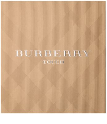Burberry Touch for Men Geschenksets 2