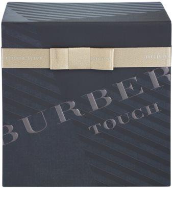 Burberry Touch for Men Geschenksets 2