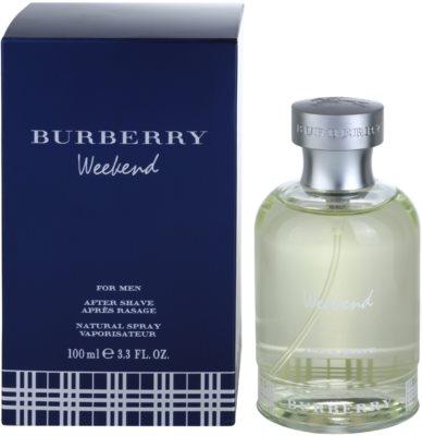 Burberry Weekend for Men After Shave für Herren