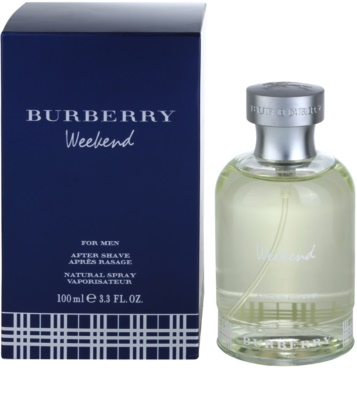 Burberry Weekend for Men after shave pentru barbati