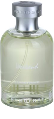 Burberry Weekend for Men loción after shave para hombre 2