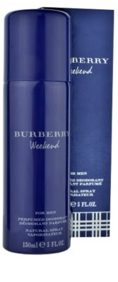 Burberry Weekend for Men deodorant Spray para homens