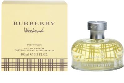 Burberry Weekend for Women парфумована вода для жінок