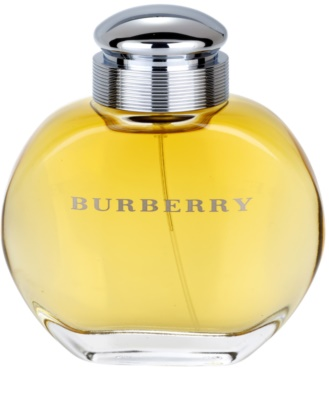 Burberry London for Women (1995) eau de parfum para mujer 3