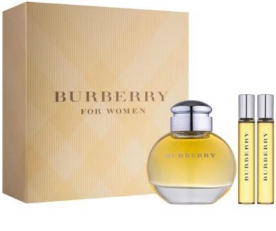 Burberry London for Women (1995) подарунковий набір