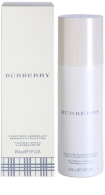 Burberry London for Women (1995) deodorant Spray para mulheres