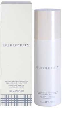 Burberry London for Women (1995) dezodor nőknek