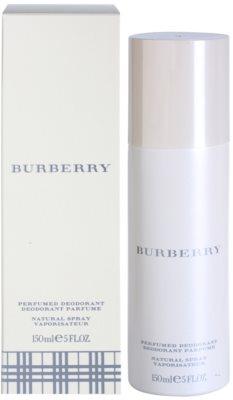 Burberry London for Women (1995) дезодорант-спрей для жінок