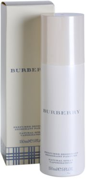 Burberry London for Women (1995) deodorant Spray para mulheres 1