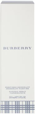 Burberry London for Women (1995) deodorant Spray para mulheres 4