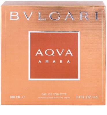 Bvlgari AQVA Amara toaletná voda pre mužov 5