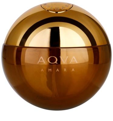 Bvlgari AQVA Amara toaletní voda tester pro muže