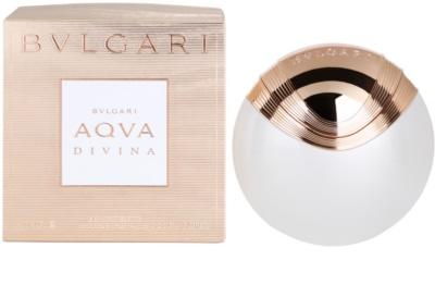 Bvlgari AQVA Divina eau de toilette nőknek