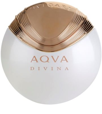 Bvlgari AQVA Divina туалетна вода тестер для жінок