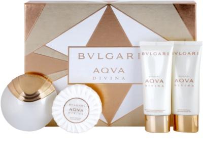 Bvlgari AQVA Divina Geschenksets