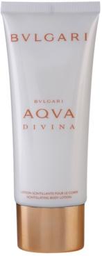 Bvlgari AQVA Divina Body Lotion for Women 2