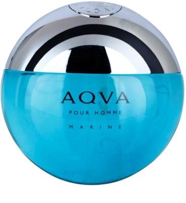 Bvlgari AQVA Marine Pour Homme woda toaletowa dla mężczyzn 1