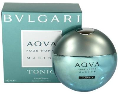 Bvlgari AQVA Marine Pour Homme Toniq toaletna voda za moške