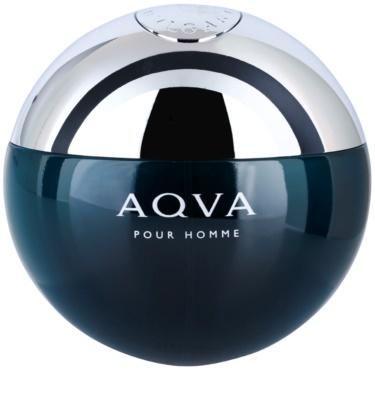 Bvlgari AQVA Pour Homme Eau de Toilette pentru barbati 1
