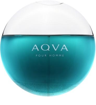 Bvlgari AQVA Pour Homme toaletní voda tester pro muže