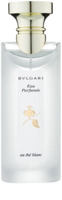 Bvlgari Eau Parfumée au Thé Blanc kölnivíz unisex 2
