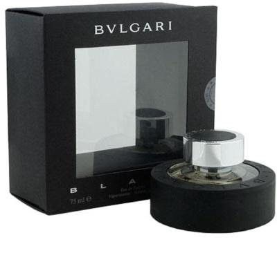 Bvlgari Black туалетна вода унісекс