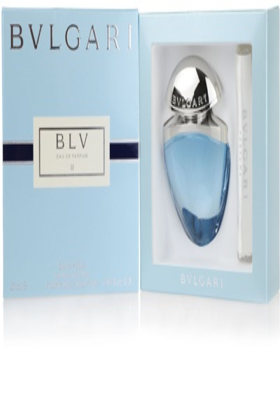 Bvlgari BLV II parfémovaná voda pro ženy  + saténový sáček