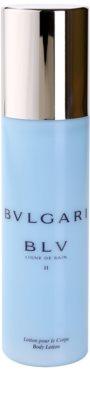 Bvlgari BLV II молочко для тіла для жінок 1