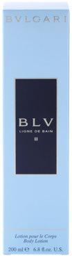 Bvlgari BLV II Lapte de corp pentru femei 2