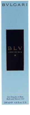 Bvlgari BLV II sprchový gel pro ženy 2