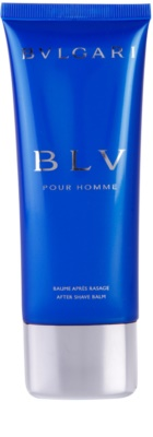 Bvlgari BLV pour homme After Shave Balm for Men 1