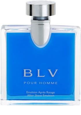 Bvlgari BLV pour homme емулсия за бръснене за мъже 2