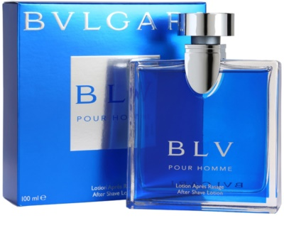 Bvlgari BLV pour homme афтършейв за мъже 1