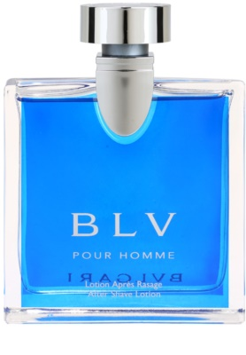 Bvlgari BLV pour homme афтършейв за мъже 2