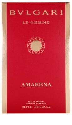 Bvlgari Collection Le Gemme Amarena Eau De Parfum pentru femei 5