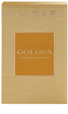 Bvlgari Goldea Eau de Parfum für Damen 4
