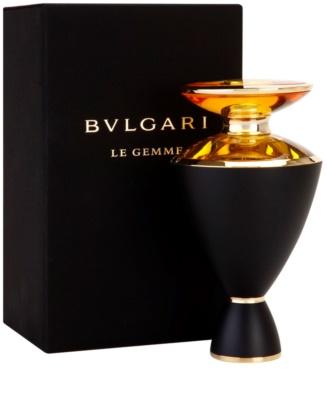 Bvlgari Collection Le Gemme Maravilla Eau de Parfum para mulheres 1