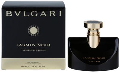 Bvlgari Jasmin Noir parfémovaná voda pro ženy
