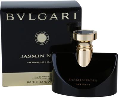 Bvlgari Jasmin Noir parfumska voda za ženske 1