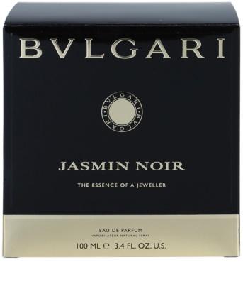 Bvlgari Jasmin Noir parfumska voda za ženske 4