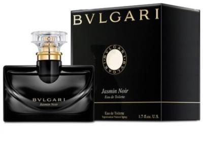 Bvlgari Jasmin Noir Eau de Toilette para mulheres
