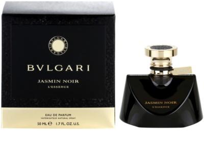 Bvlgari Jasmin Noir L'Essence парфюмна вода за жени