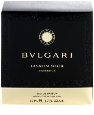 Bvlgari Jasmin Noir L'Essence Eau De Parfum pentru femei 4
