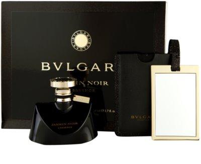 Bvlgari Jasmin Noir L'Essence coffret presente